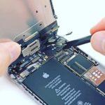 Riparazioni rapide per Smartphone, Tablet, Smartwatch di tutte le marche: cambio vetro, sostituzione batteria,